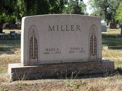 Dora <i>Ruf</i> Miller