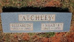 Elizabeth <i>Taylor</i> Atchley