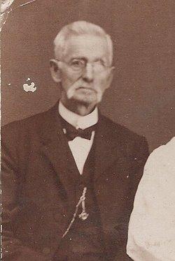 Levi F Irwin