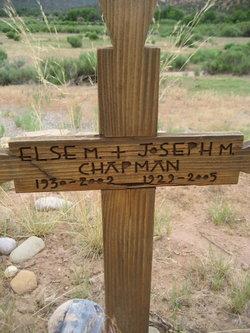 Else M Chapman