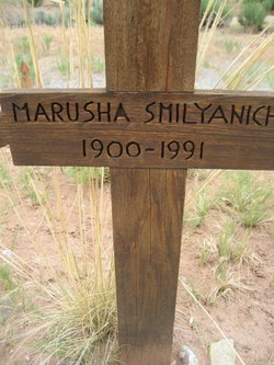 Marusha Smilyanich