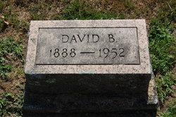 David Byron Adams