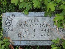 Arvin Conover
