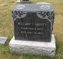 William T. Harvey