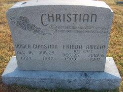 Homer R. Christian