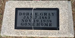 Dora E Gray