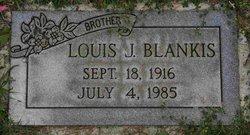 Louis J. Blankis