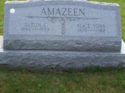 Alton L. Amazeen