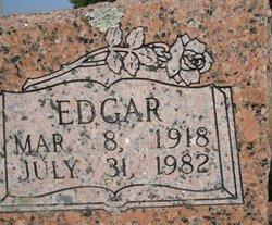 Edgar Brand
