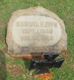 Samuel H. Epps