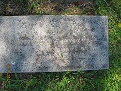 William Thomas Cox, Jr
