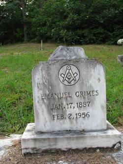 Emanuel Grimes