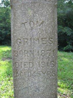 Tom Grimes