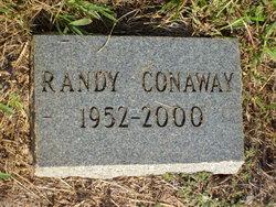 Randy Conaway