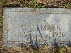 M. R. Hallmark