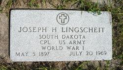 Joseph H. Lingscheit