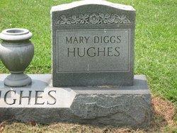 Mary Diggs Hughes