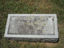 Lucille F. <i>Morgan</i> Bannon