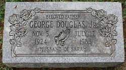 George Douglas, Jr
