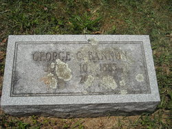George C. Bannon