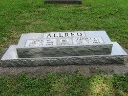 George Edward Allred
