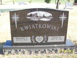 Ellen A. Kwiatkowski