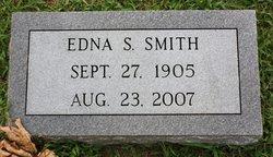 Edna S Smith