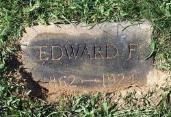 Edward F Donnelly