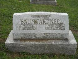 Pearl G. Baumgardner