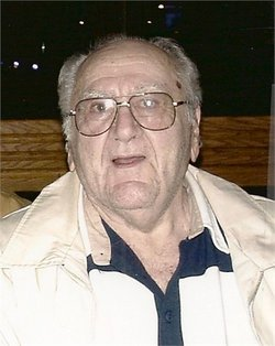 Francis Andrew Frank LaRosa