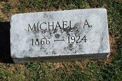 Michael A Mackin
