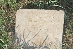 Walter Earl Bass