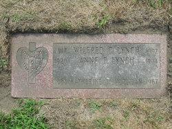 Anne T. <i>Mulligan</i> Lynch