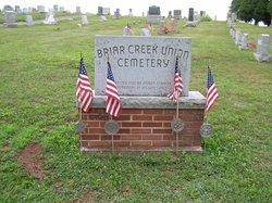 Briar Creek Union Cemetery