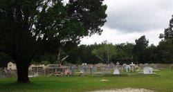 Bayou LaCroix Cemetery