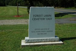 Forest Lawn East Cemetery