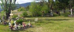 Barela Family Cemetery