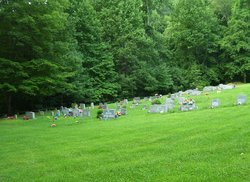 Biddix Cemetery