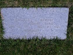 Rosalie Ann Revell