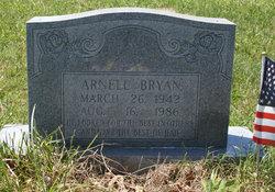 Henry Arnell Bryan