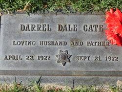 Darrel Cate