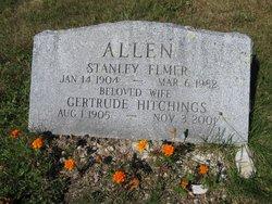 Stanley Elmer Allen