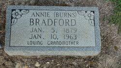 Annie <i>Harley</i> Bradford