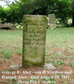 George R. Aber