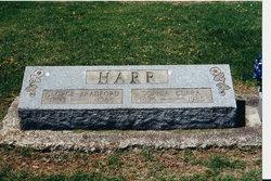 George Bradford Harr