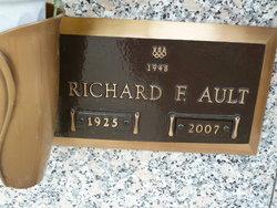 Richard F. Dick Ault
