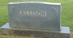 James Rankin Allison