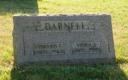 Edward F Darnell