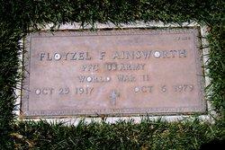 Floyzel F Ainsworth