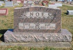 Effie Noe